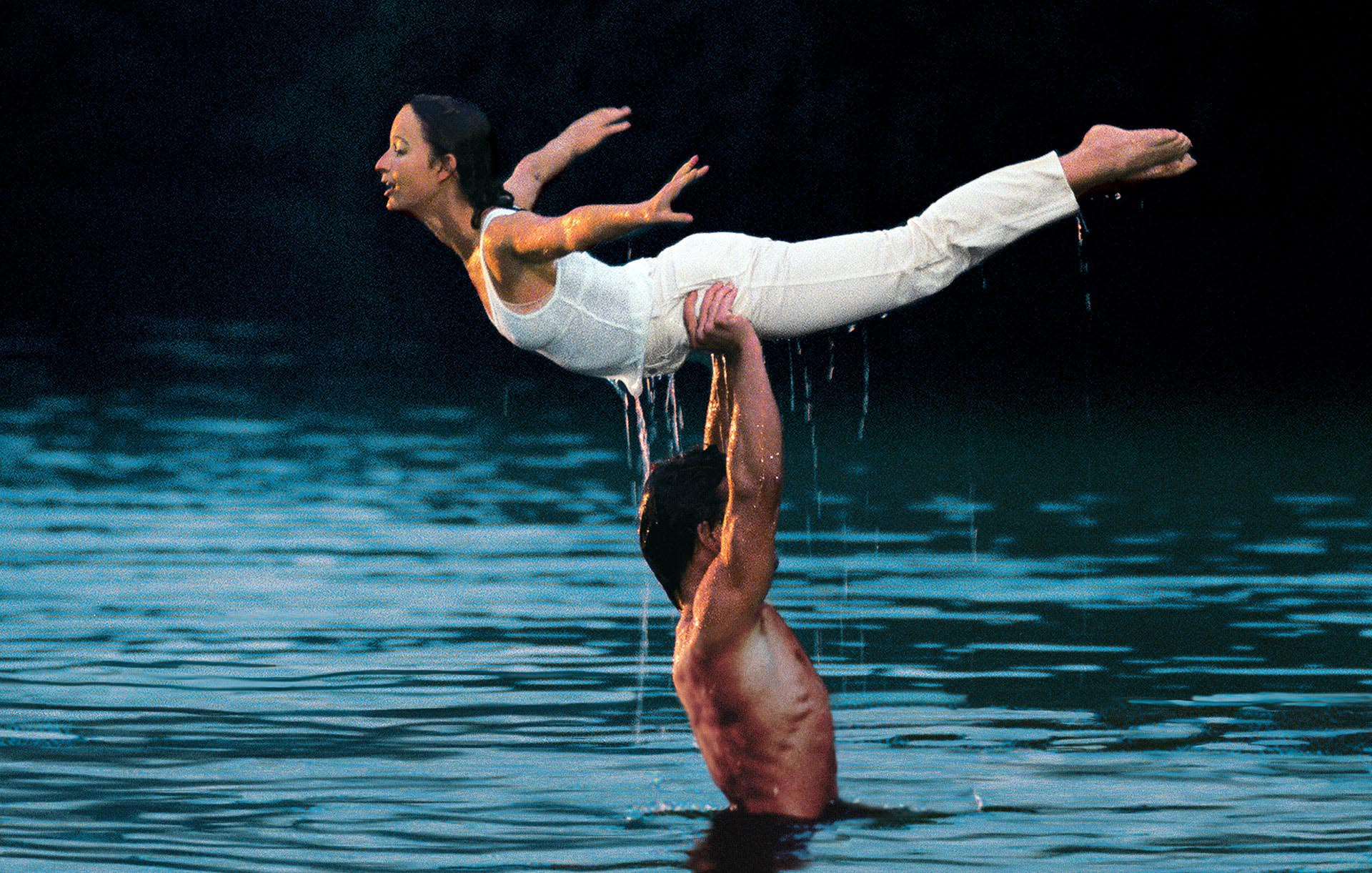 Nobody puts these bangers in the corner: 'Dirty Dancing' keeps on ...