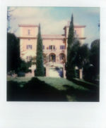Villa Lena: the 19th century Tuscan retreat freeing artists from the hustle mentality