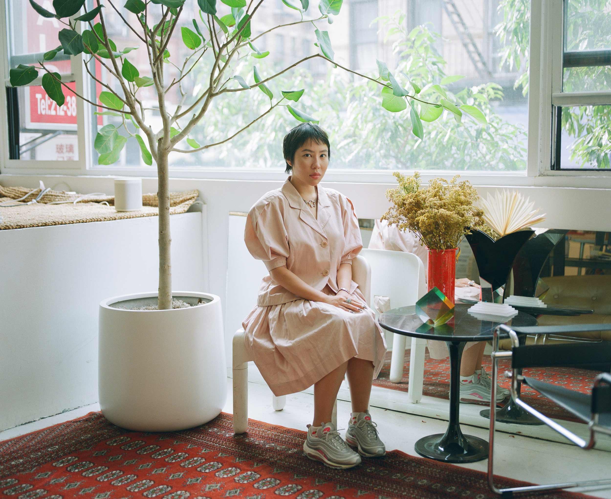 Gia Kuan, the PR powerhouse behind New York's fashion