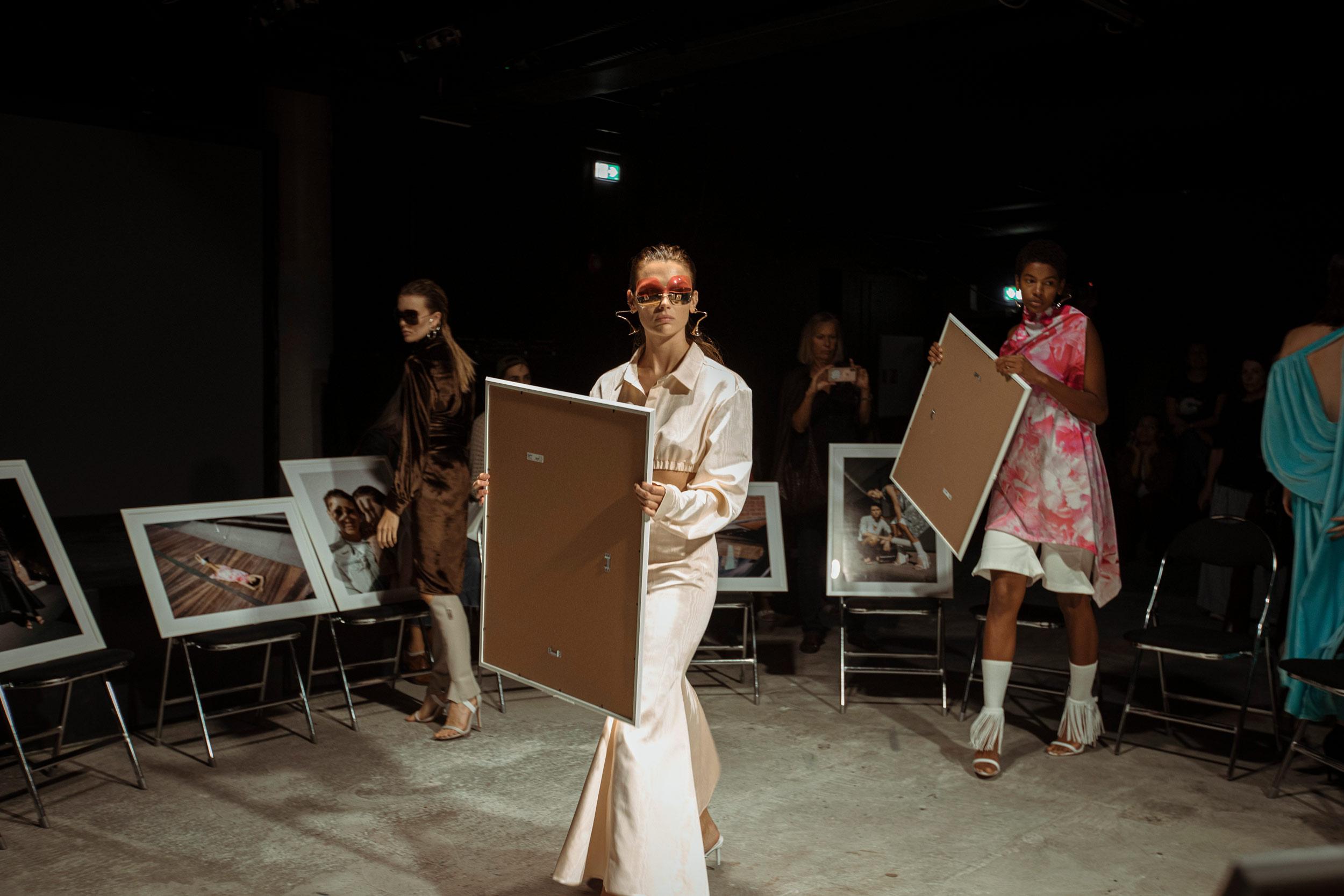 Wtf Is Fushion Inside Norway S Anti Elitist Fashion Week