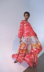 Kyle Richard's fashion show was….amazing