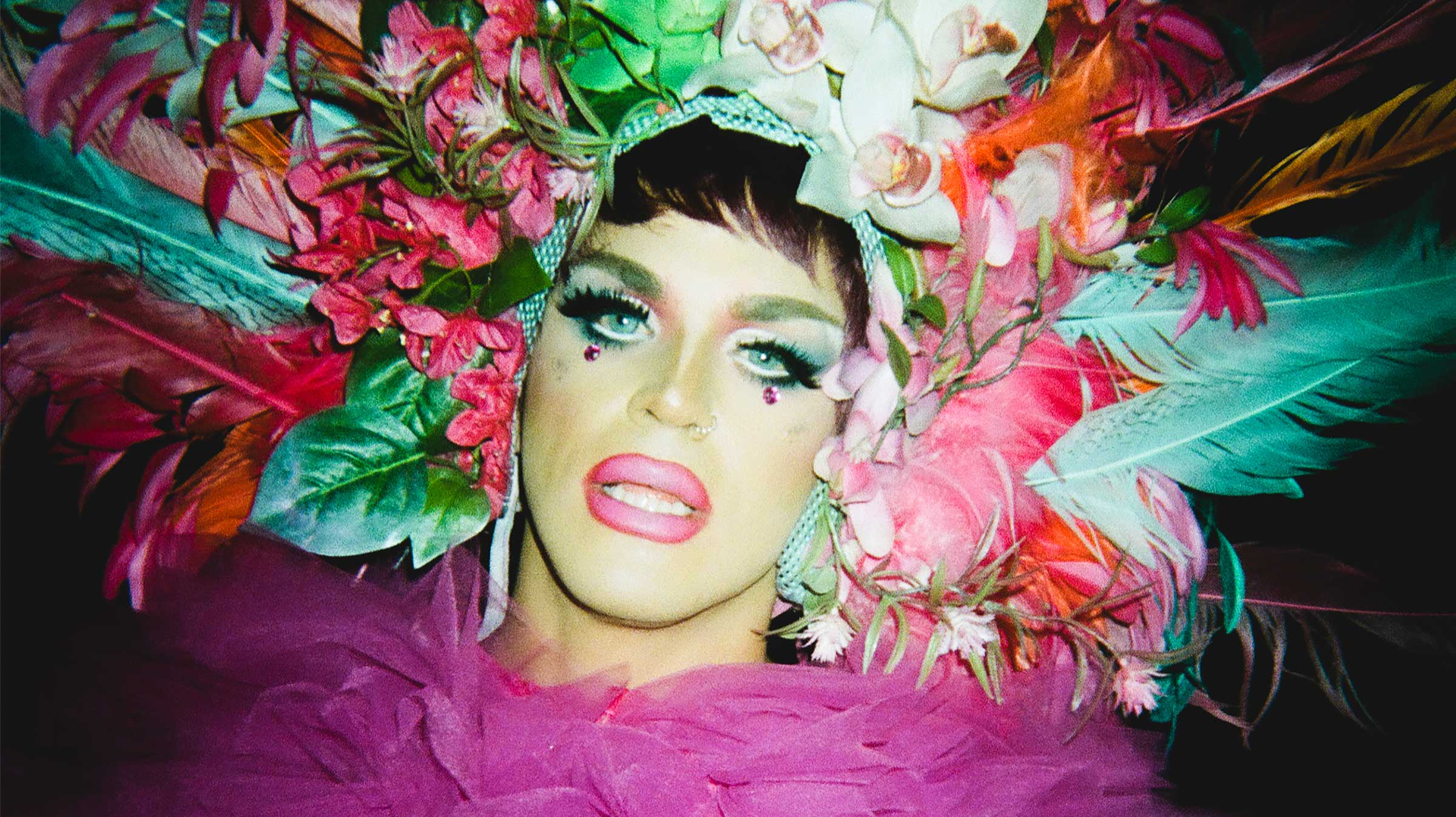 Feathers, glitter, White Castle: Bushwig through the eyes of four drag queens and a pop star