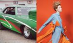 Craig McDean's latest book 'Manual' is an elegant collision of muscle cars and femme fashion