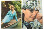 Sibylle vs. Twen, a Cold War-era fashion bible for each side of the Berlin Wall