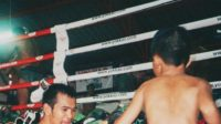 Cyndia Harvey's summer in pictures: Muay Thai, drag bars, and chicken feet in Bangkok