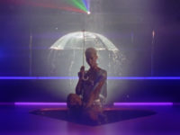 Watch: a strip club where Prada-clad dancers don't need your dollars