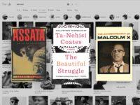 Assata Shakur to Ta-Nehisi Coates: Talib Kweli's 5-step literary guide to overcoming adversity
