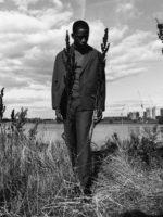 Damson Idris and Adewale Akinnuoye-Agbaje bring Britain's dark racial history to light—and discover masculinity's hopeful future