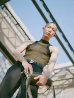 Embracing fashion's ever-increasing androgyny with Australian designer Dion Lee