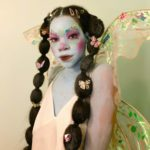 Spooky Beauty: Document's favorite makeup enthusiasts reveal their Halloween alter egos