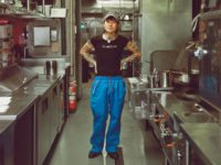 Danny Bowien, the mastermind behind Mission Chinese, reveals the secret sauce for a pop punk dinner party