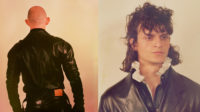 Daddy's favorite uniform: David Richardson and Hugo Lavin capture leather as a lifestyle