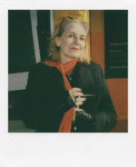 Maripol, godmother of instant photography, on the serendipitous magic of Polaroids