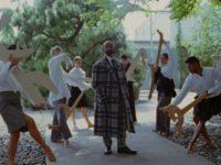 Brendan Fernandes reinterprets Isamu Noguchi and Martha Graham's 'strange beauty'