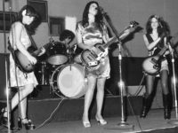 Before Bikini Kill and Pussy Riot, there was Backstage Pass. This is their untold story