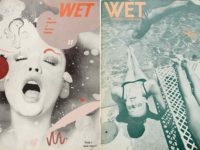 Dive into the waters of 'Wet: The Magazine of Gourmet Bathing'