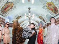Beyond the Babushka scarf: Introducing the young designers reinventing the Moscow's fashion scene
