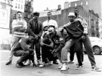 Experience the Golden Age of hip hop through the lens of Janette Beckman and David Corio