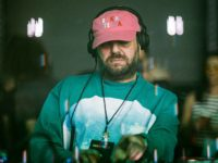 DJ Tennis captures the diversity of house in this 10-track playlist