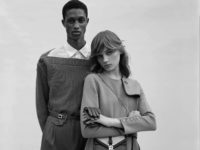 Burberry revives the spirit of '80s youth