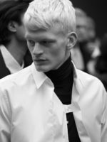 London's punk, utilitarian menswear for our dystopian future