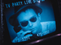 Internet killed the public access star: Welcome to Glenn O'Brien's 'TV Party'