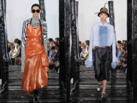 Loewe pushes fantasy to the edge