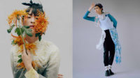 Roni Ahn and Yeon You explore the East Asian phenomenon of 'flower boys'