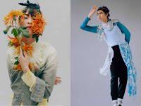 Roni Ahn and Yeon You explore the East Asian phenomenon of 'flower boys'