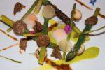Juergen Teller shoots his first cookbook for Il Pellicano—artists' favorite restaurant