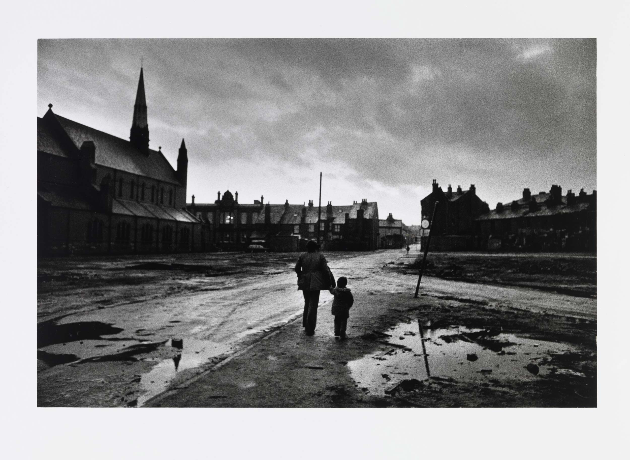 Don McCullin spent 60 years capturing bloodshed and desperation—now he finds solace in the countryside
