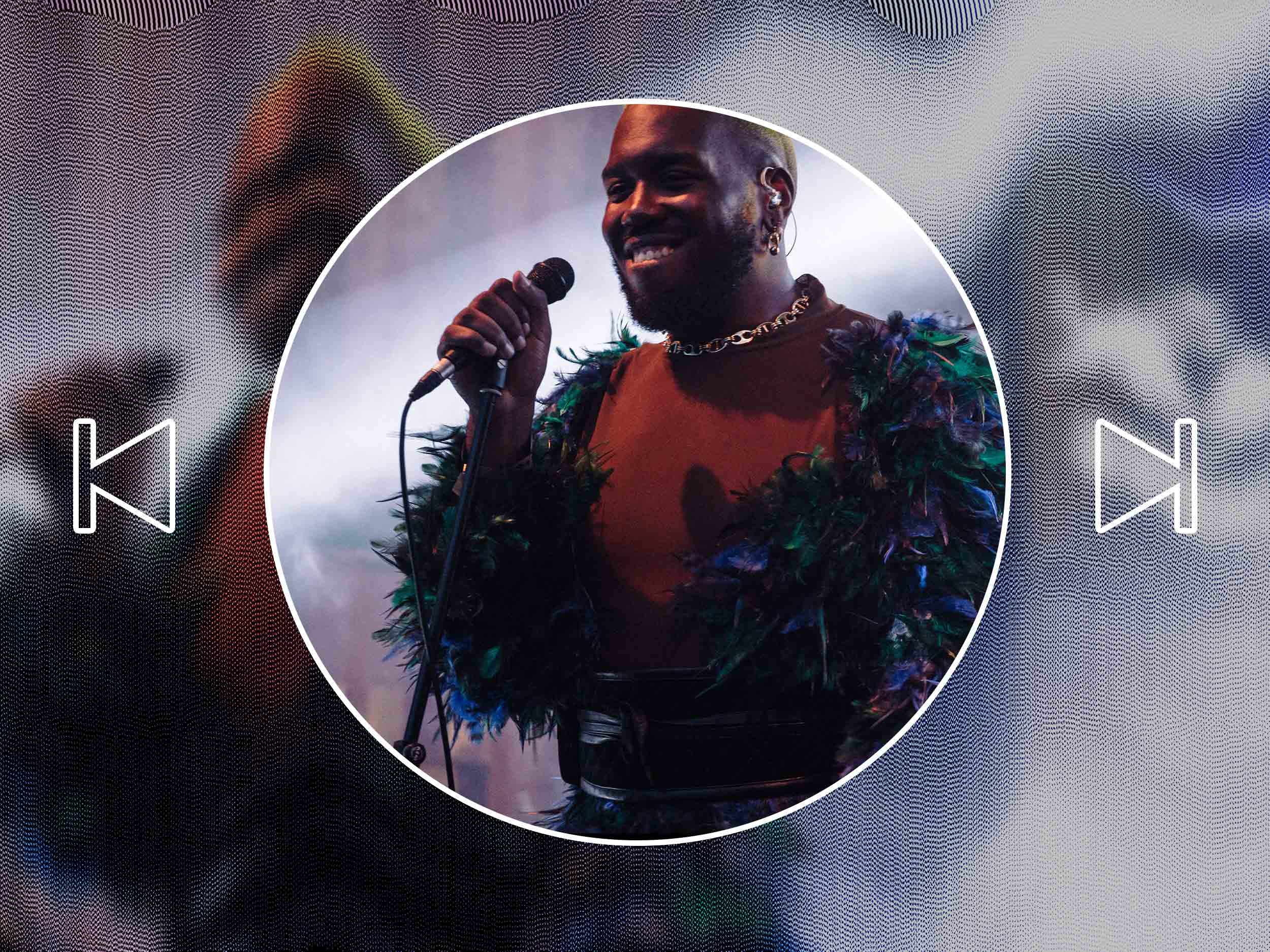 French ballroom icon Kiddy Smile picks his 6 favorite house anthems