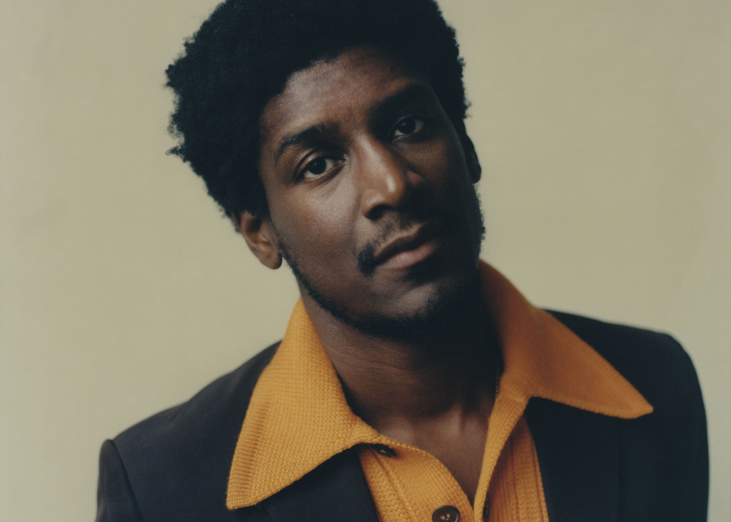 Labrinth, the musical genius behind your favorite artists' best hits