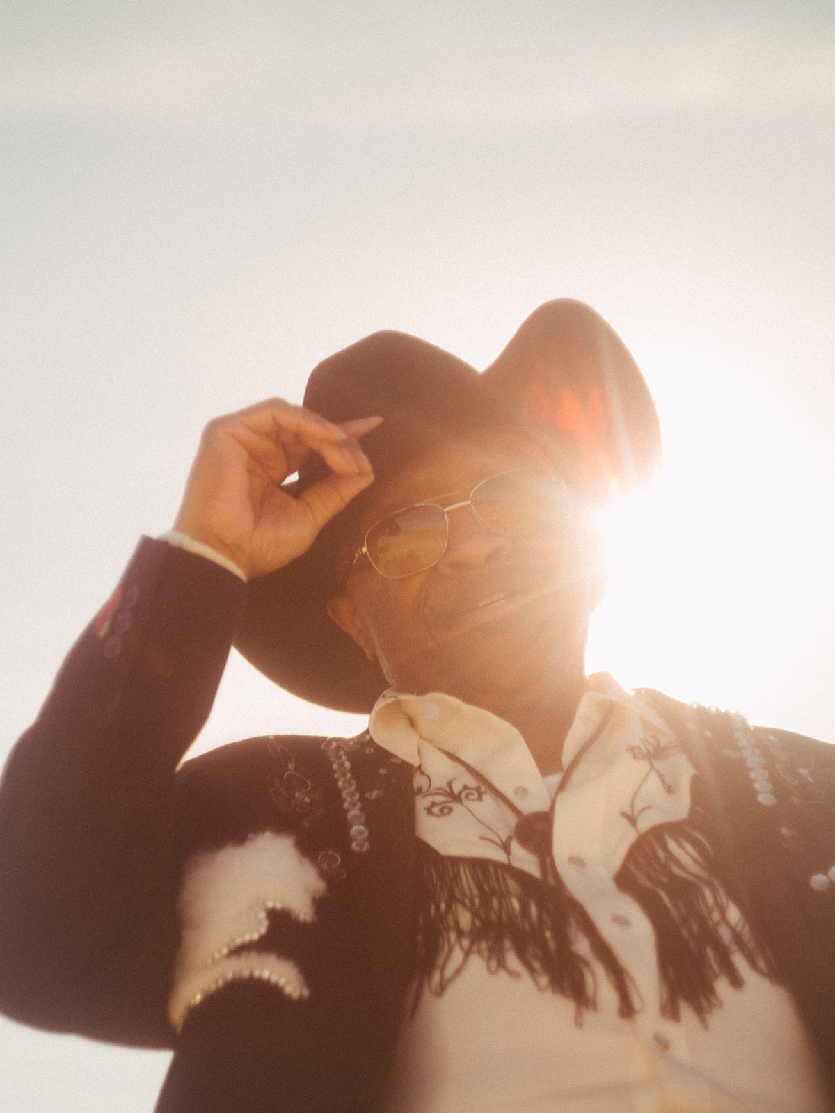 Hard times and heartbreak: Swamp Dogg articulates America's collective pain through country music