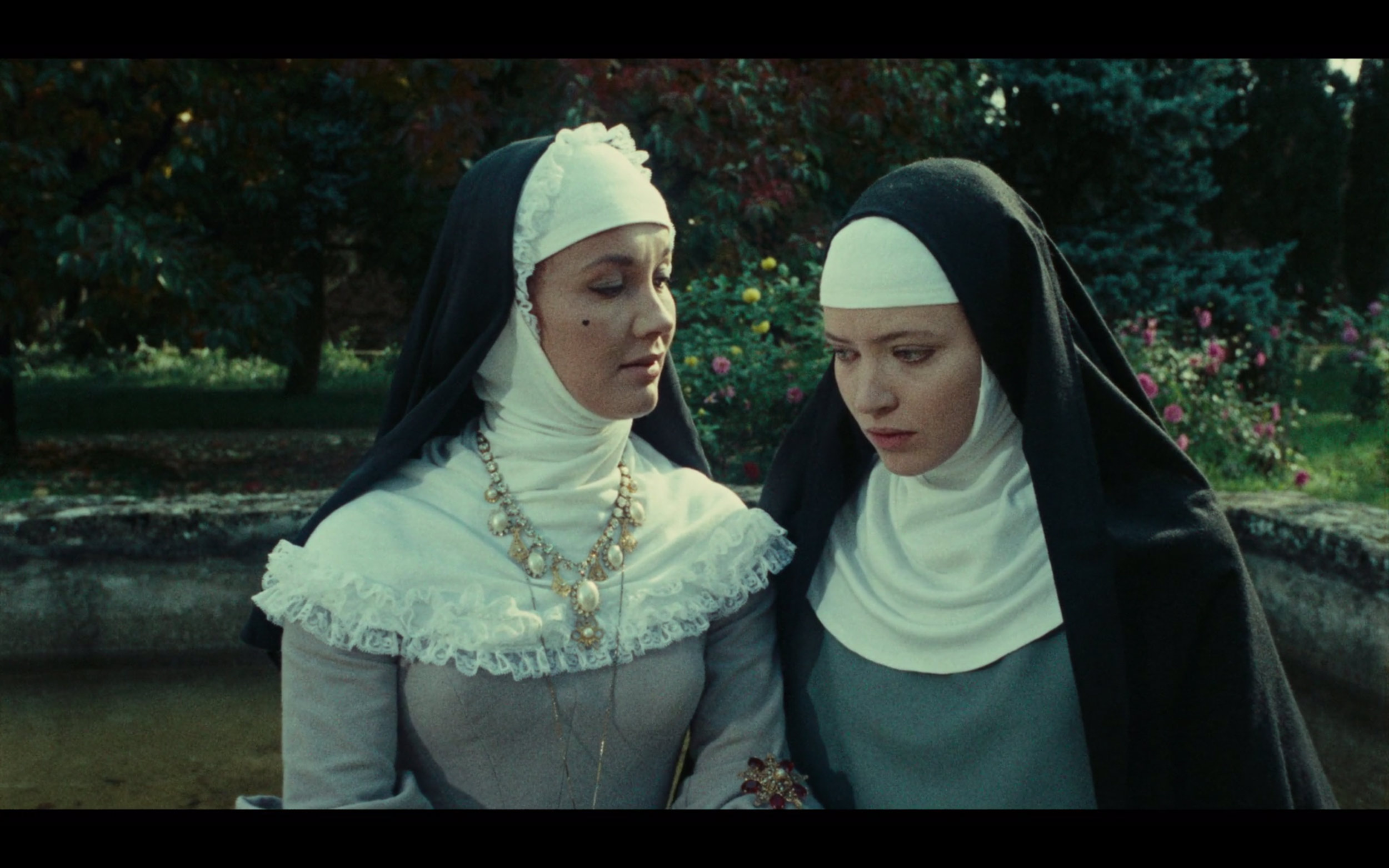 Watching 'Nunsploitation' films in the age of anxiety and isolation