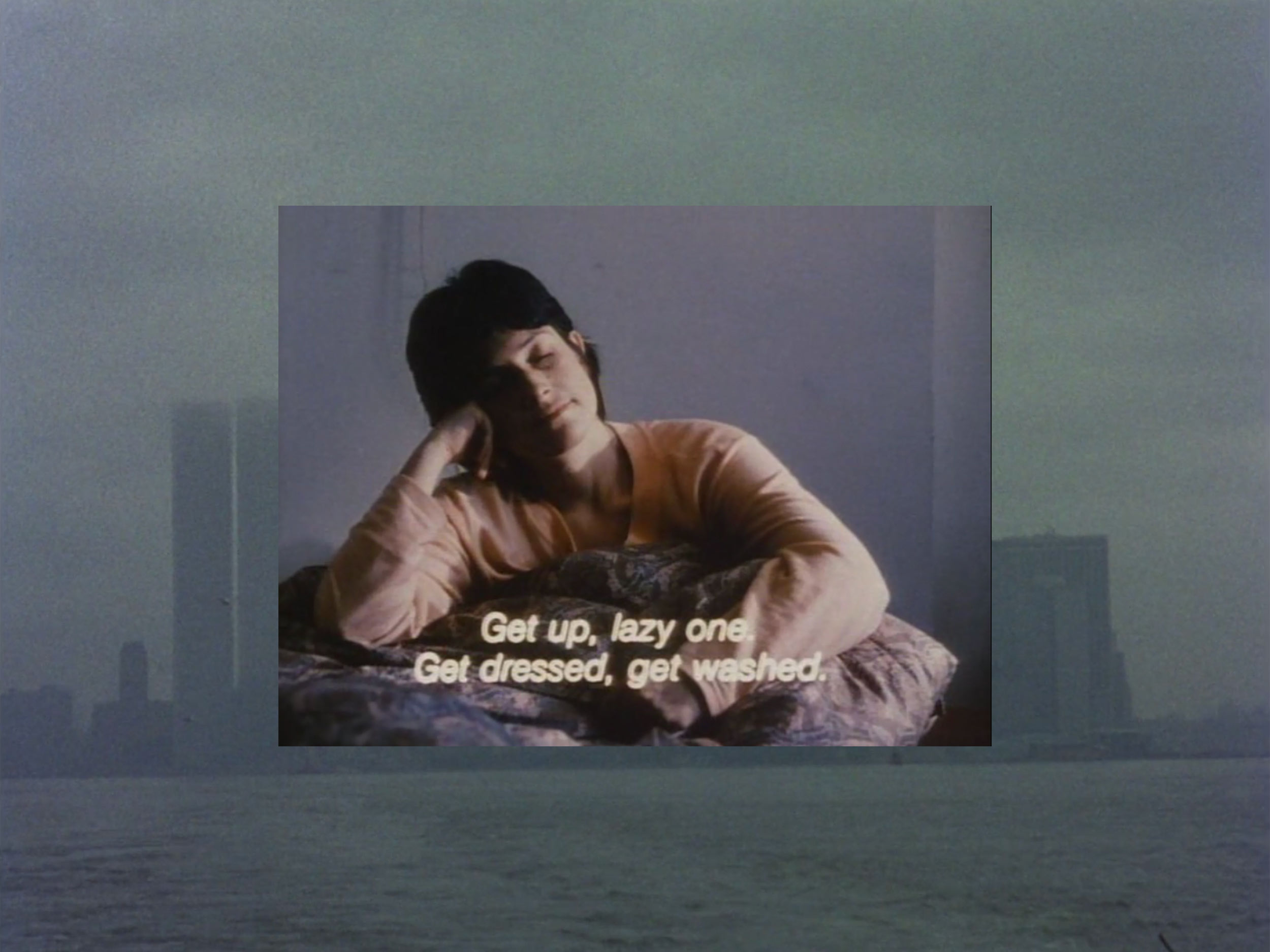 Radical domesticity: The beginner's guide to art-house legend Chantal Akerman