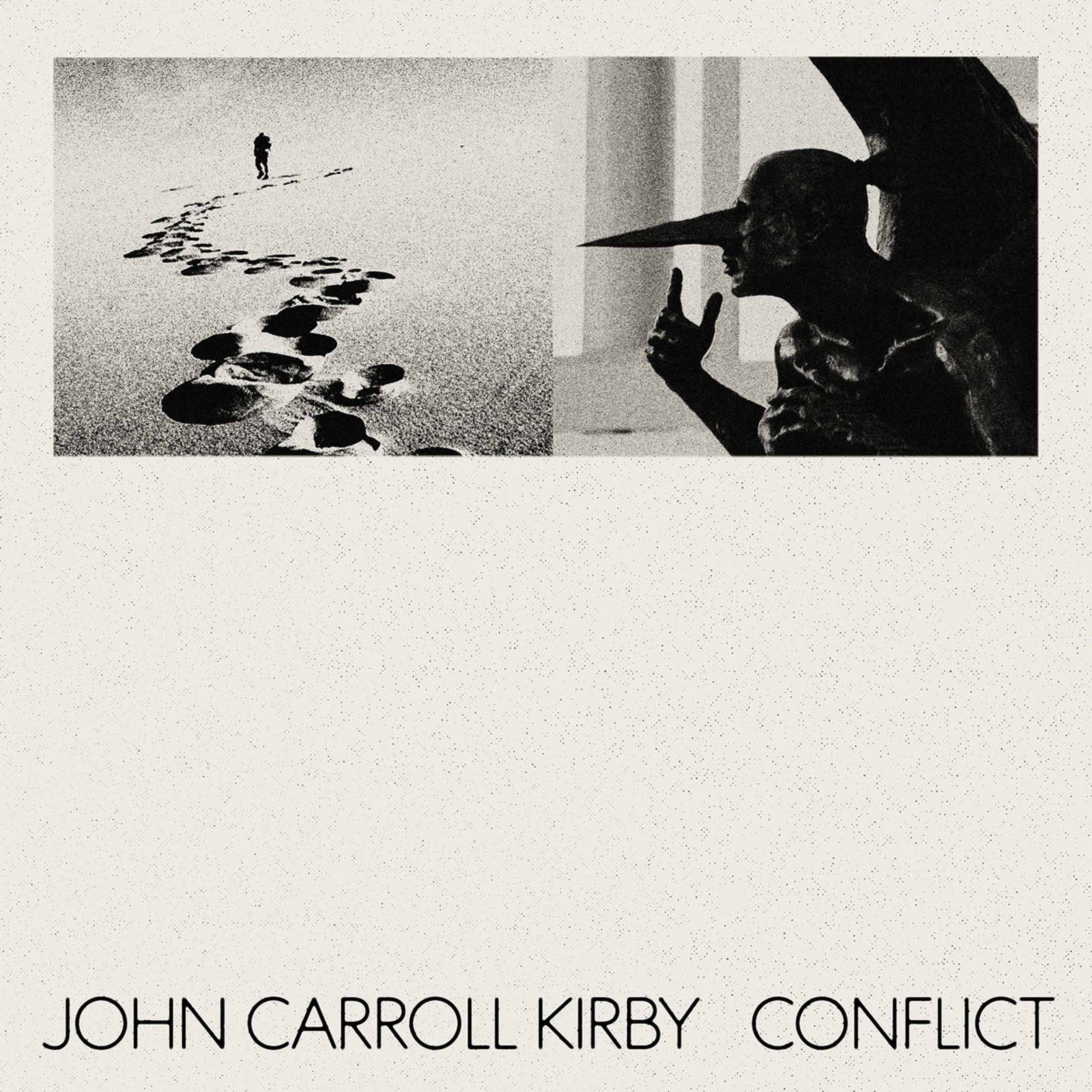 John Carroll Kirby's music is the sound of self-reflection