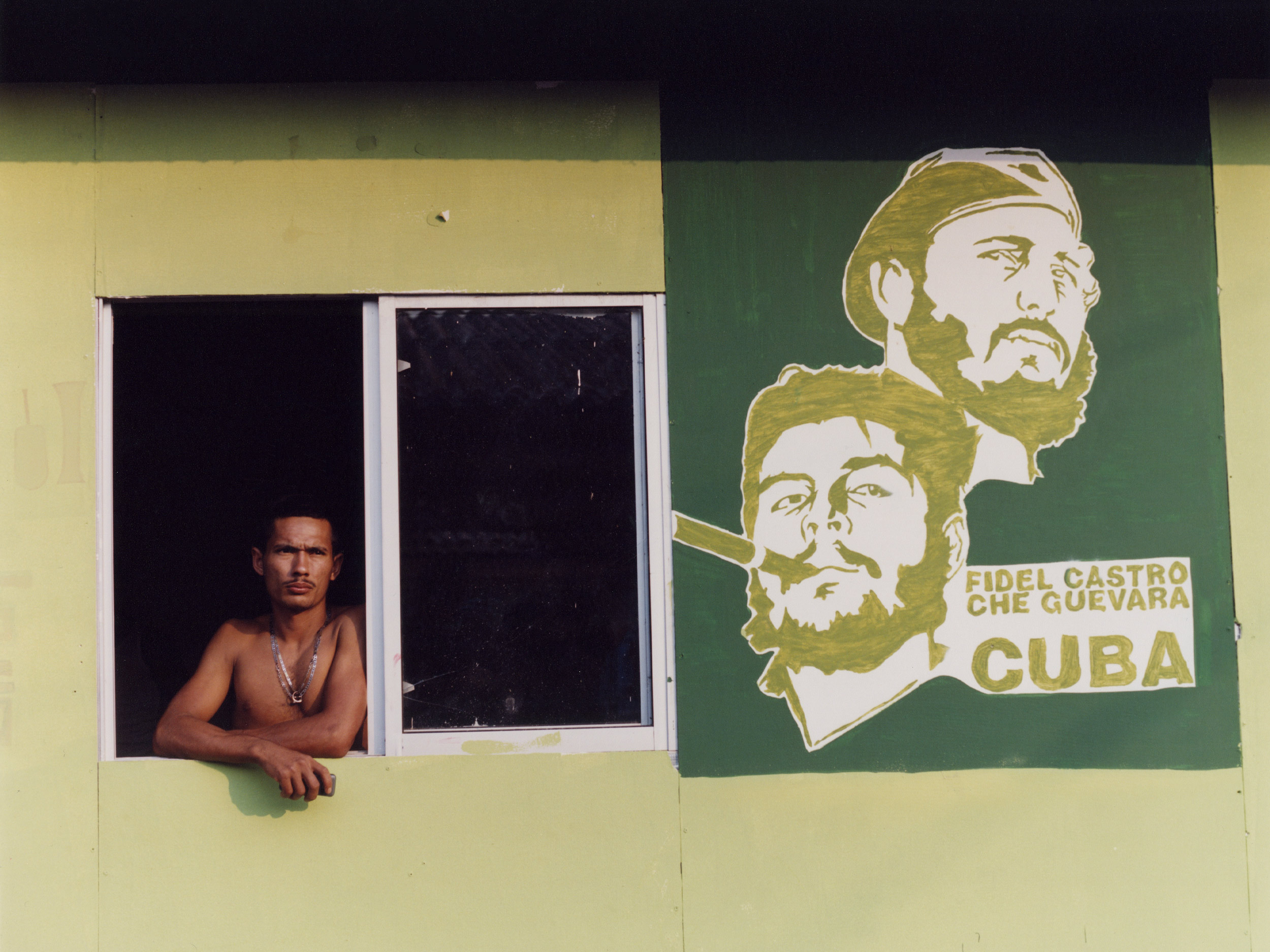 Photographer Mateo Arciniegas captures a return to his Colombian homeland