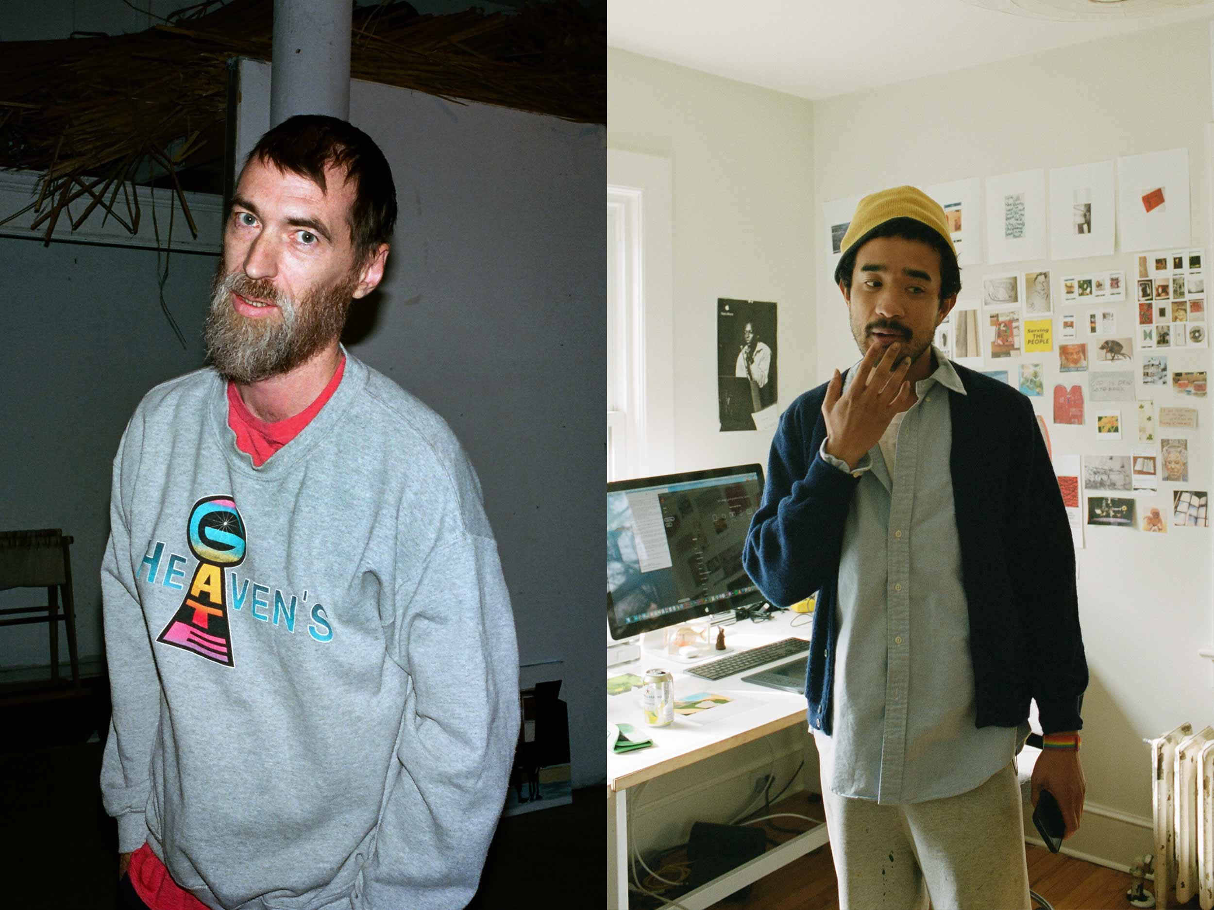 Lucien Smith and Brad Phillips on the death of art world elitism