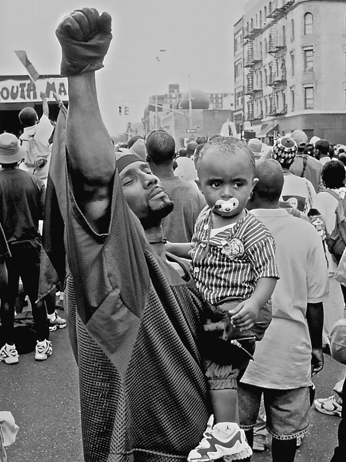 At 80-years-old, Harlem photographer Shawn Walker finally gets his due