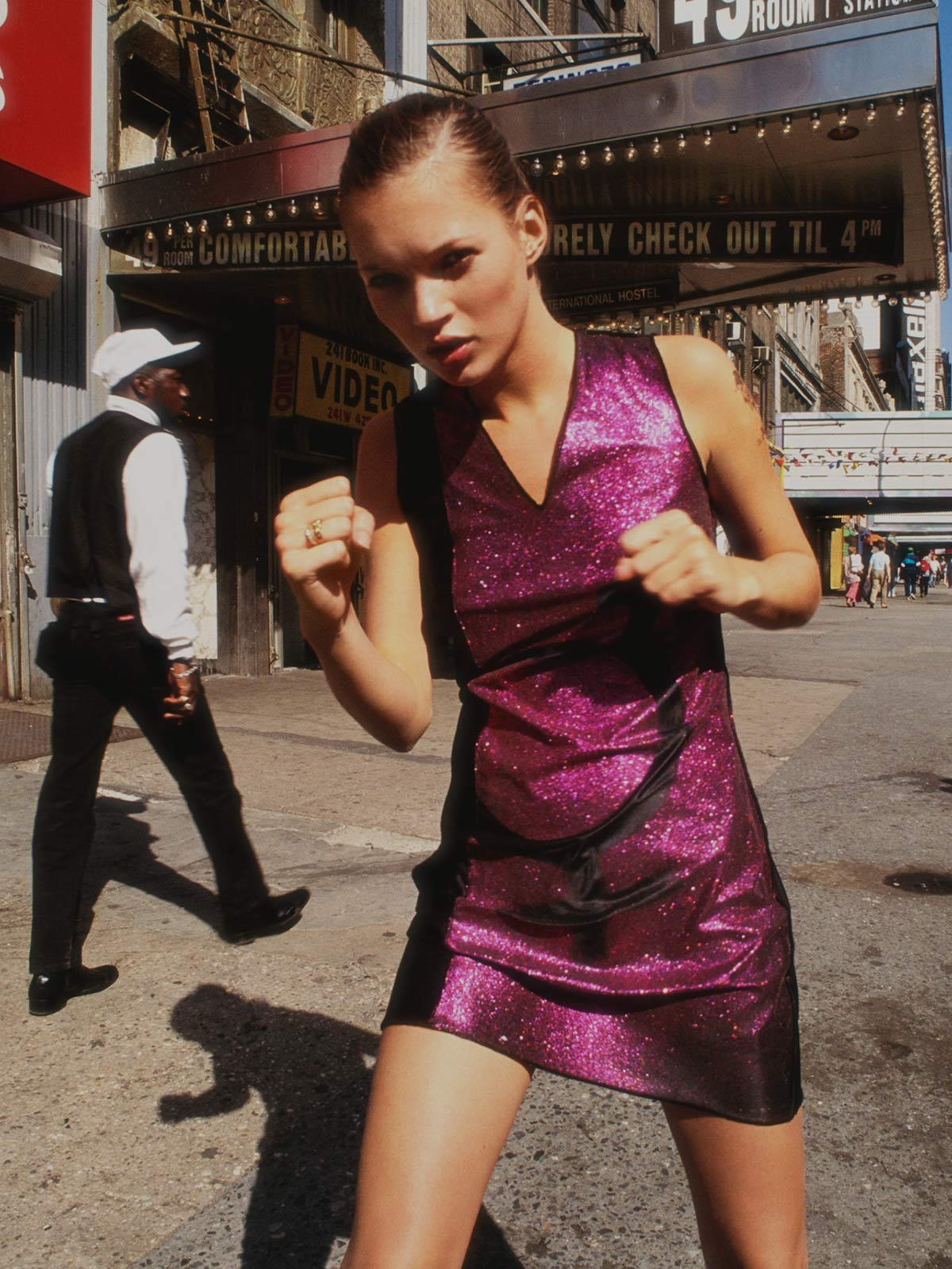 See 30 years of Glen Luchford's photography in this virtual gallery