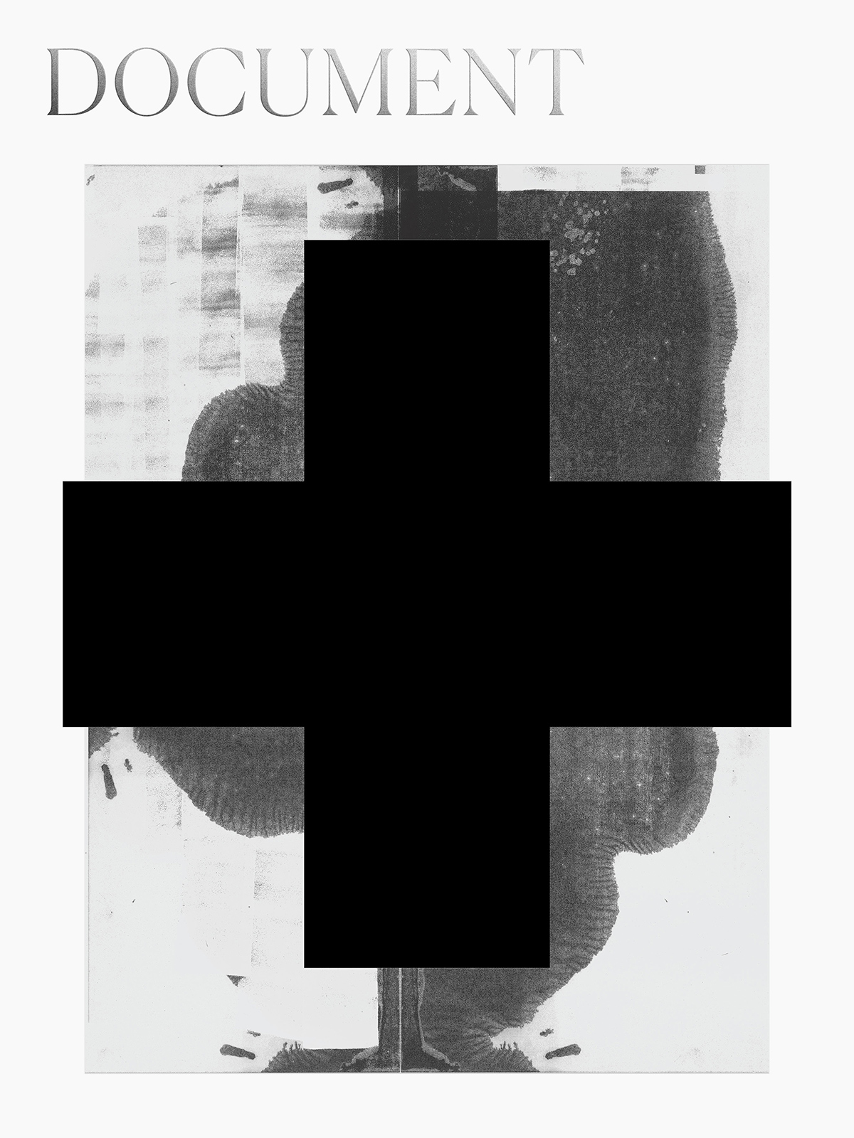 Artist Christopher Wool confronts the stark reality of a pandemic