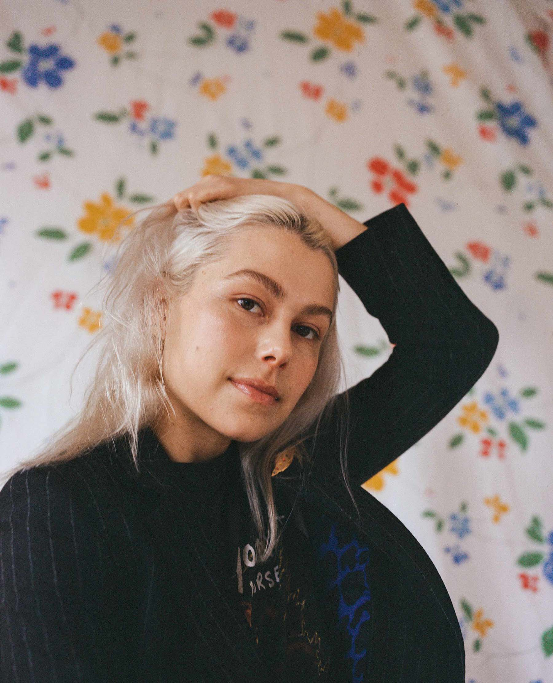 Phoebe Bridgers reminds us that there's no more 'normal'
