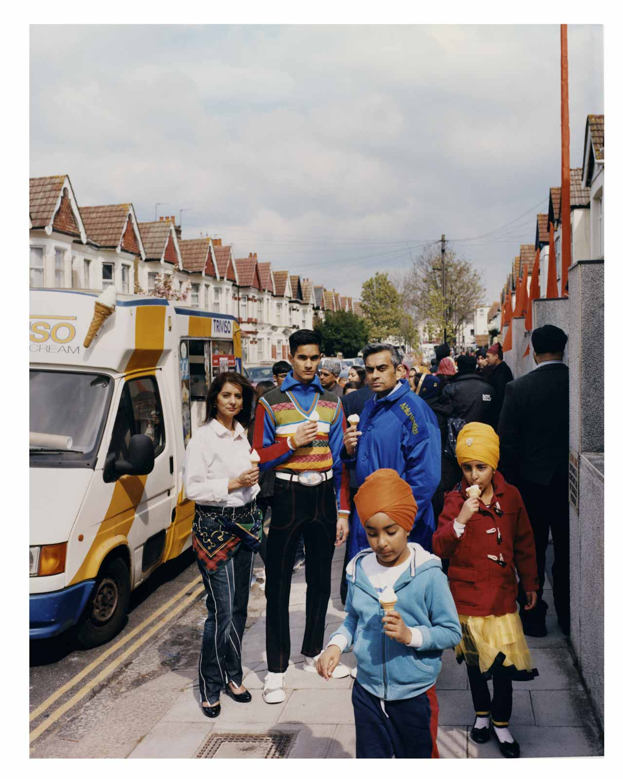 Capturing the beauty and resilience of London's Southall community