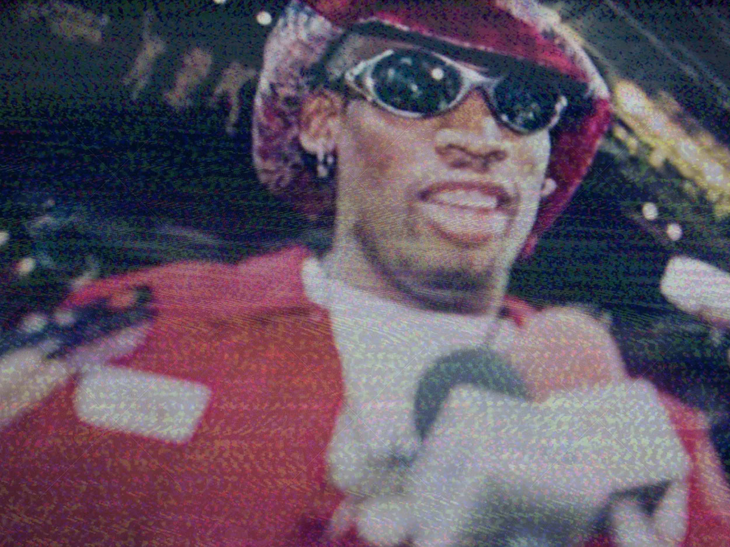 Dennis Rodman was Black boy joy before it was acceptable