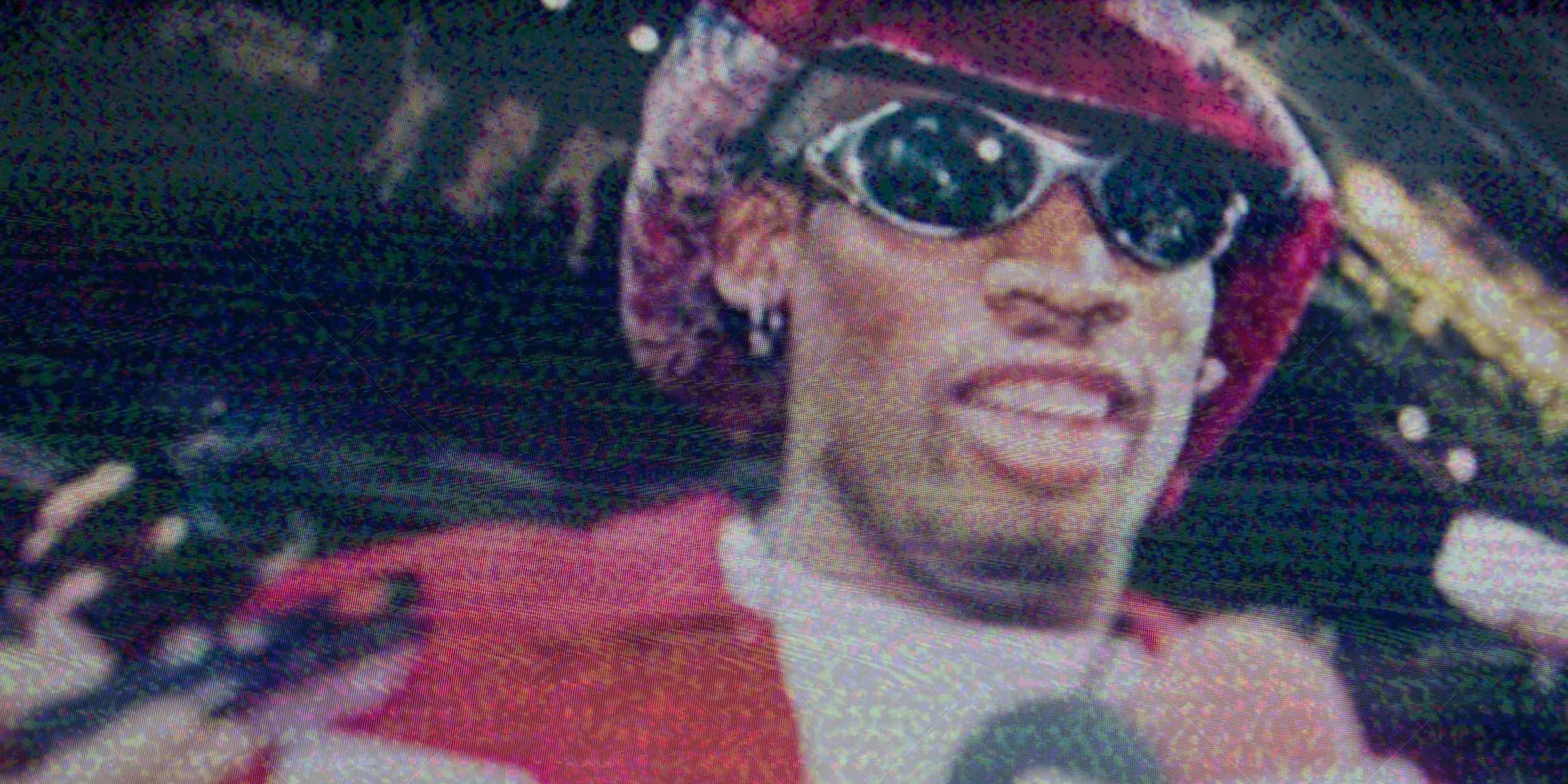 Dennis Rodman was Black boy joy before it was acceptable