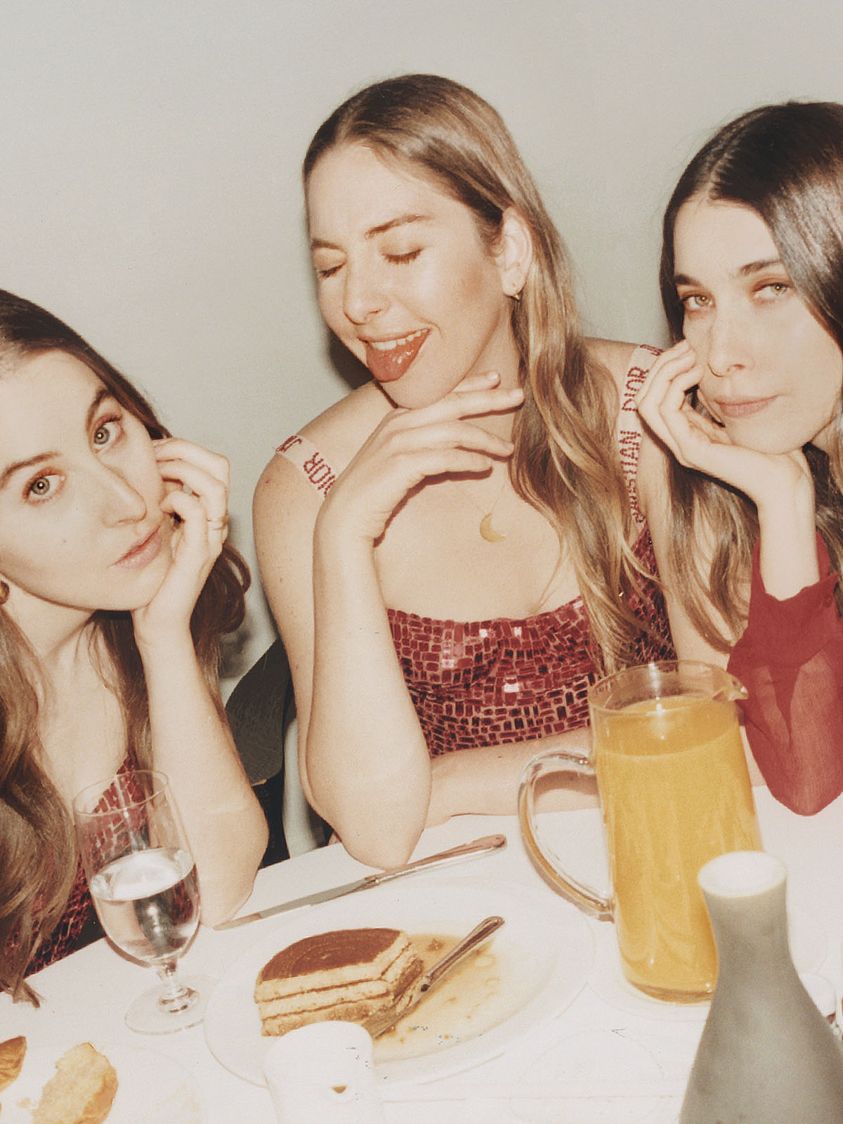 HAIM's latest album delivers the intimate, self-reflective anthems of 2020