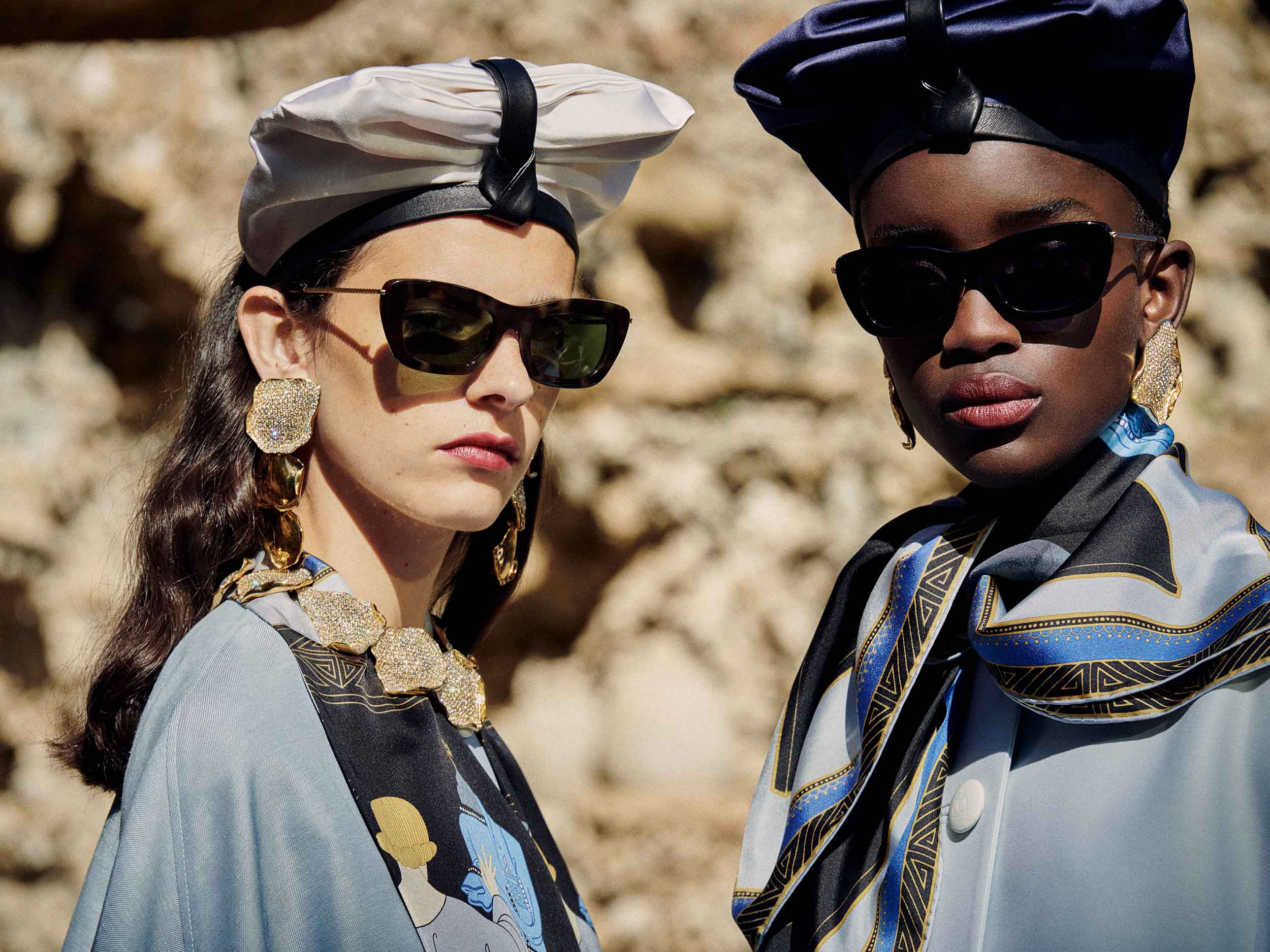 Lanvin's 'Le Palais Idéal' restores fashion's fidelity to fantasy