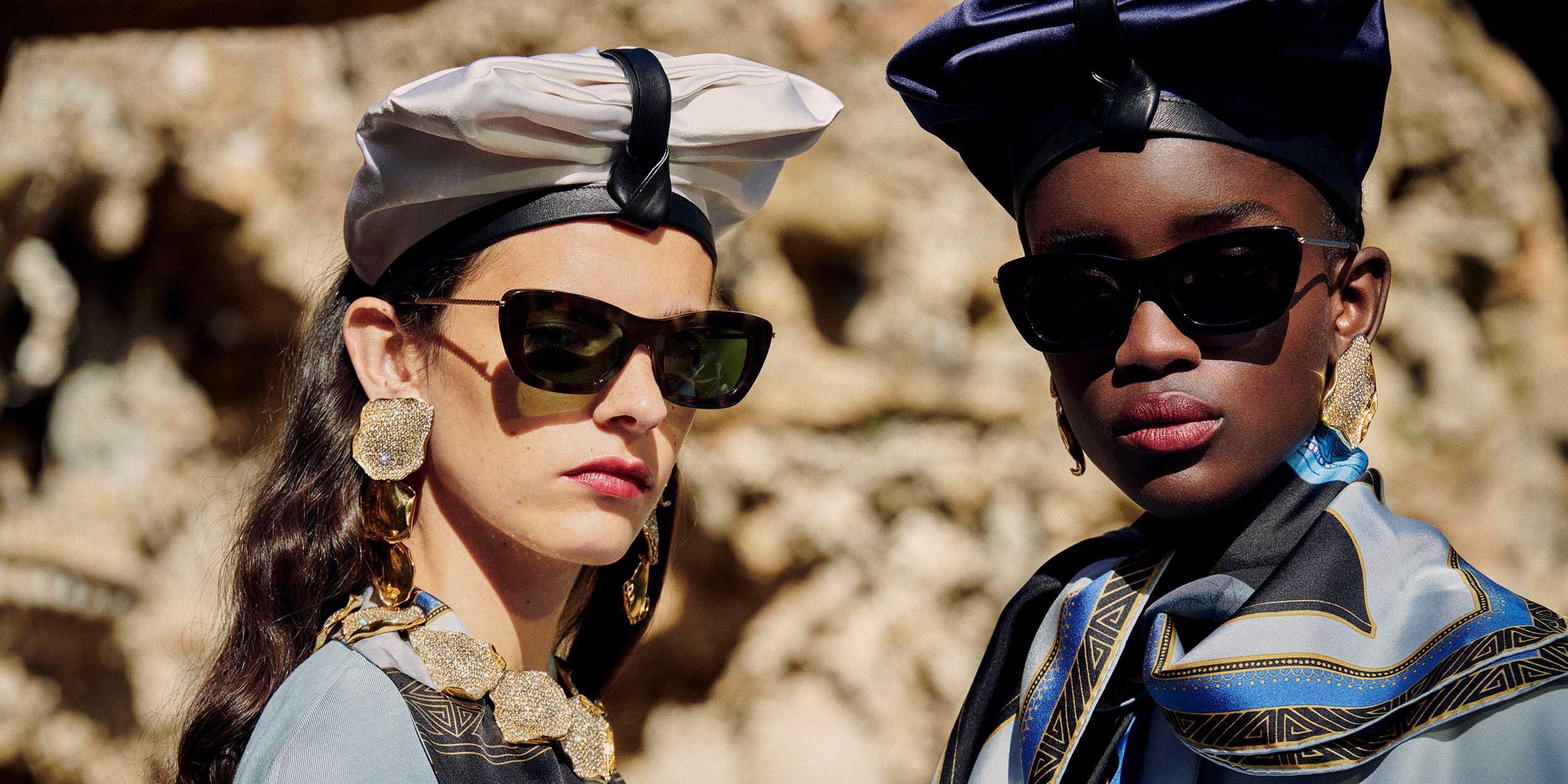Lanvin's 'Le Palais Idéal' restores fashion's fidelity to fantasy