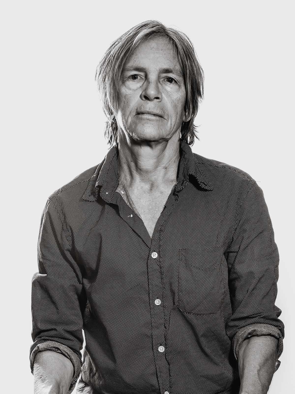 Dispatches from Eileen Myles, the greatest president we never had
